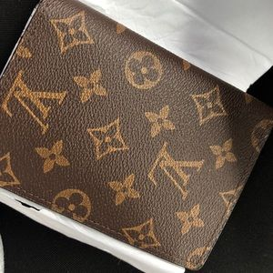 I am selling a Brazza Louis vutiion wallet